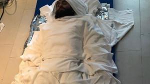Nestvarno je ono što je napravio: Masvidal izgubio 10 kilograma za pet dana