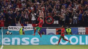 Stvar koju Ronaldo ne podnosi je mogla biti kobna za Portuglaca!