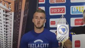 Mehidić: Znamo ko je Željo u bh. fudbalu, ali...