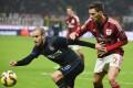 Derby della Madonnina okončan podjelom bodova