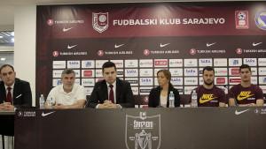 Hoće li navijači FK Sarajevo biti zadovoljeni promjenama u Upravnom i Nadzornom odboru?