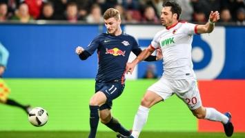 Leipzig gubi korak za Bayernom