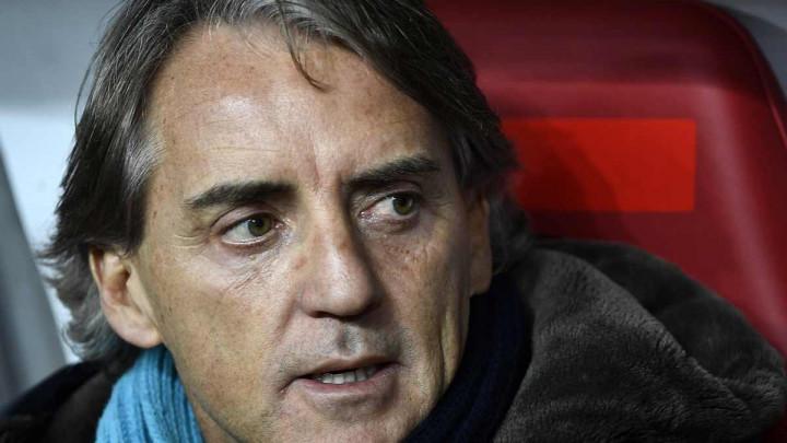 Italijani tvrde: Mancini favorit za klupu Azzurra