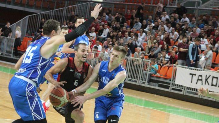 Gradina ispustila pobjedu u Zenici: Čelik produžio finalnu seriju A1 lige