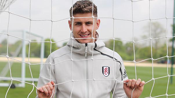 I više od ljubavi: Veznjak Fulhama je pokazao šta znači biti vjeran klubu
