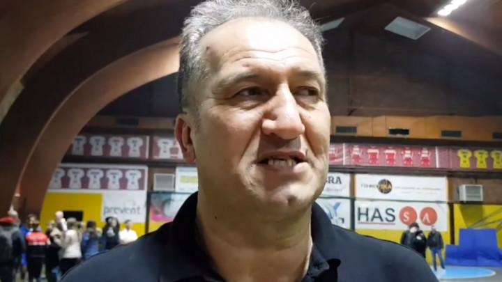 Adnan Bašić: Djevojke su plakale prije utakmice, bilo je treme, uvukao se strah