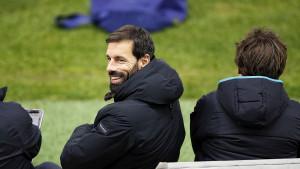Ruud van Nistelrooy ima novi posao, ali će pričekati nekoliko mjeseci