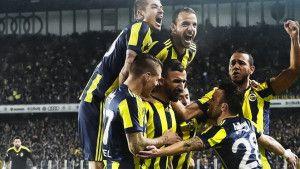 Fener siguran, Jahović srušio Konyaspor