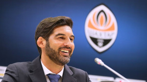 Paulo Fonseca novi trener Rome!