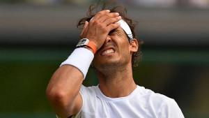 Još jedna luda priča kontroverznog tenisera: Pijan igrao protiv Nadala i - pobijedio ga!