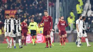 Džeko neće u Juventus, Stara dama je odabrala drugog napadača