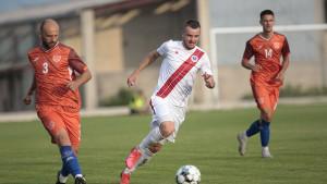 Ništa od posudbe: Anes Mašić ostaje u HŠK Zrinjski