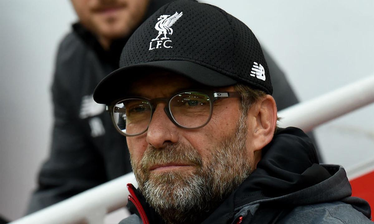 Klopp opisao najteži trenutak od dolaska u Liverpool