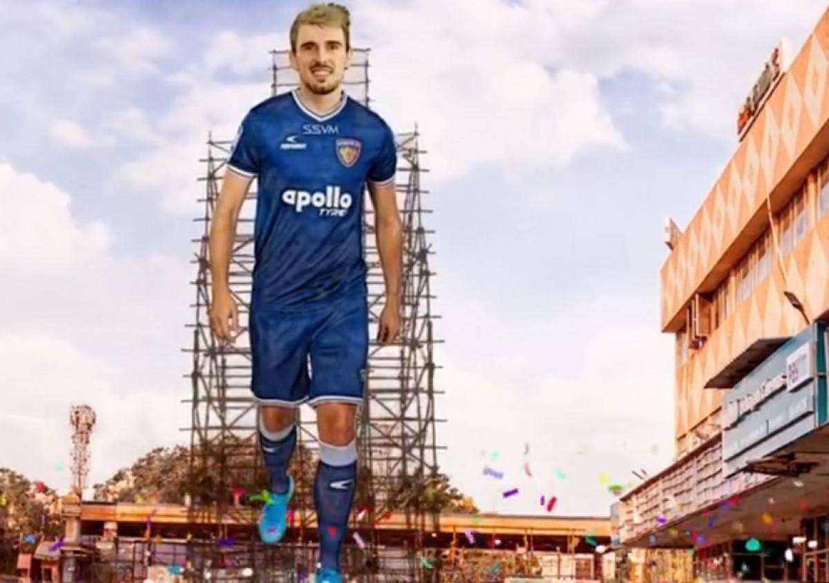 Sipović pronašao novi angažman, klub ga predstavio na sjajan način