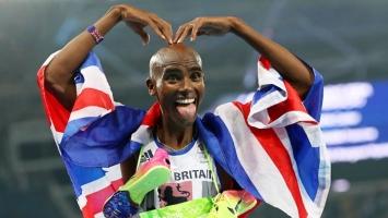 Čudesni Farah ušao u historiju Olimpijskih igara