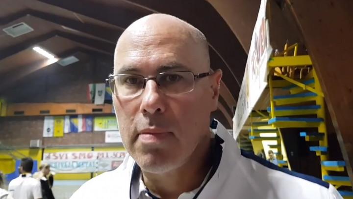 Trener Maccabija očaran publikom u Zavidovićima: Nismo navikli igrati u ovakvoj atmosferi