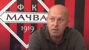 Trener Mačve: Zvezda nije imala sreće, prvo CSKA, pa mi
