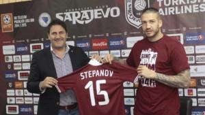 """Stepanov ispričao zašto je napustio Sarajevo: """"Hurtićeve riječi su me izrevoltirale"""""""