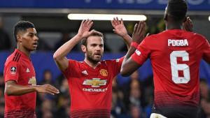 Juan Mata ostaje u Manchester Unitedu