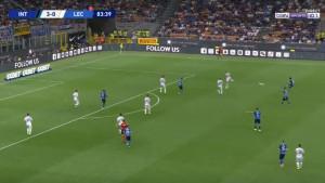 Golčina na Meazzi: U 84. minuti svi su ustali na noge i aplaudirali...