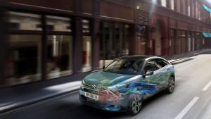 Novi C4 i ë-C4, 100% ëlektrični: Citroën otkriva kompaktnu limuzinu!