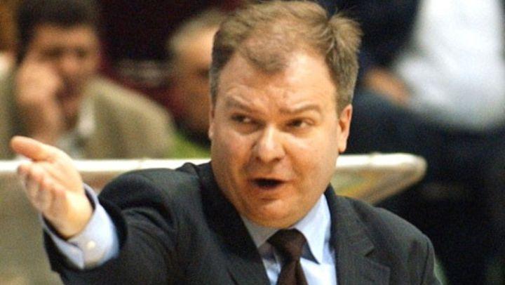 Velimir Gašić novi trener OKK Sloboda