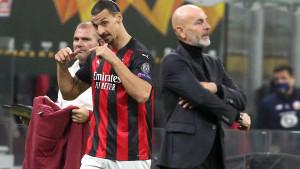 Milan osramoćen na San Siru!