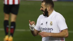 Benzema i Real u velikom problemu
