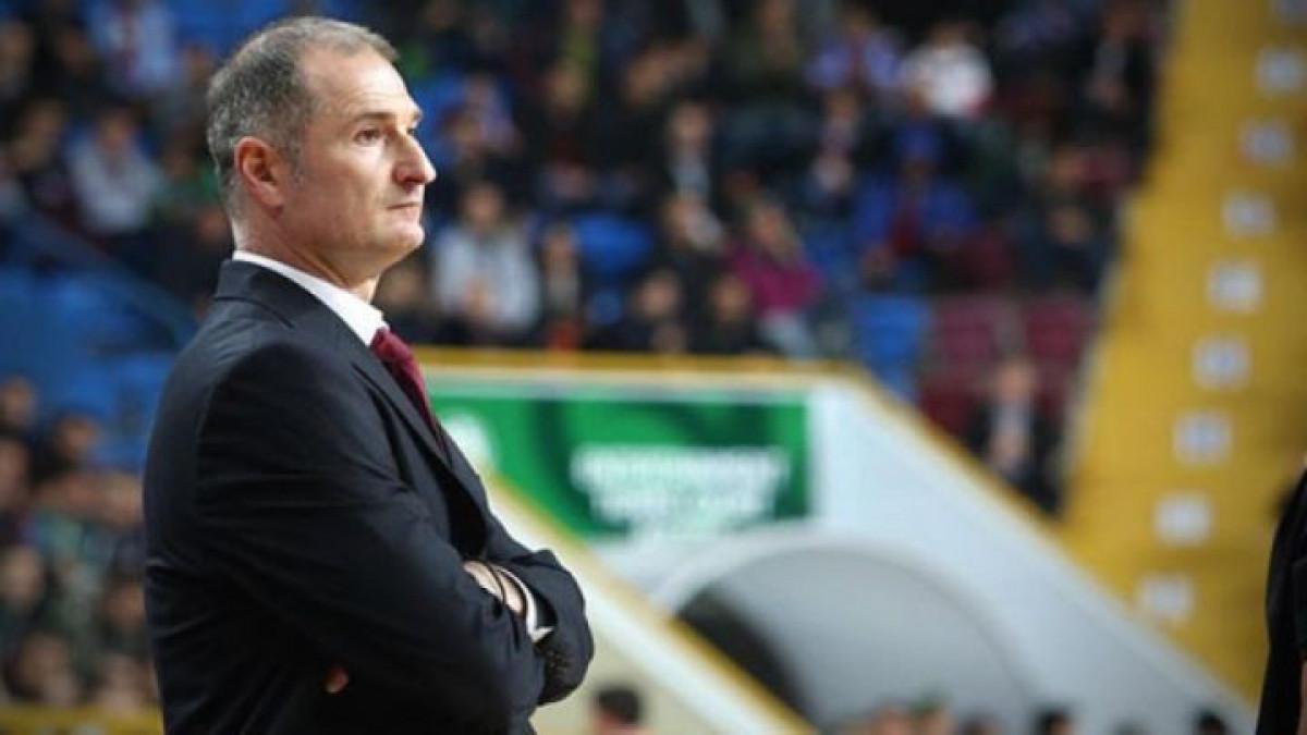 Nenad Marković ostaje na klupi Gaziantepa