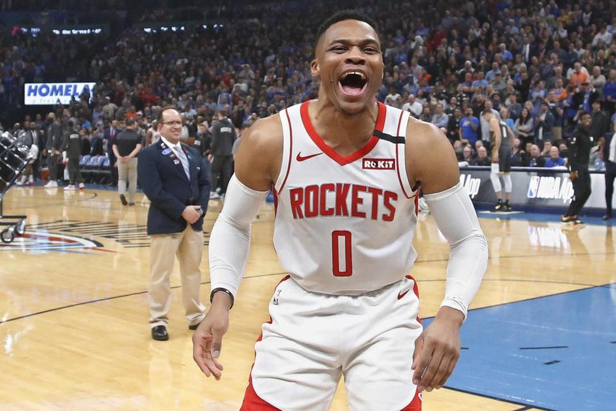 Rocketsi play-off otvaraju bez Westbrooka