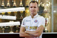 Holanđani ismijavaju Hajduk zbog novog pojačanja