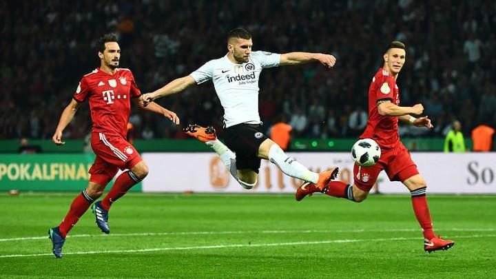 Ante Rebić potpisao ugovor sa Eintrachtom