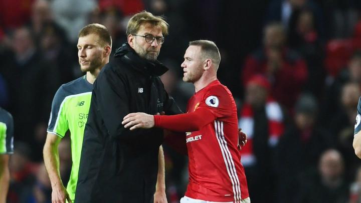 """""""Klopp je sjajna osoba, njegova jedina greška je što radi u Liverpoolu"""""""