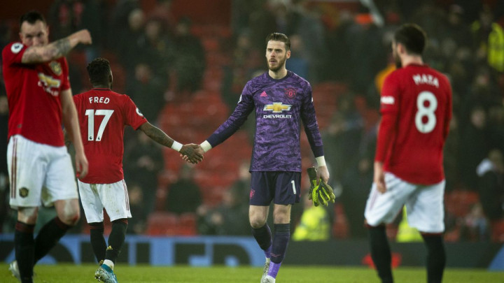 United u aprilu donosi veliku odluku