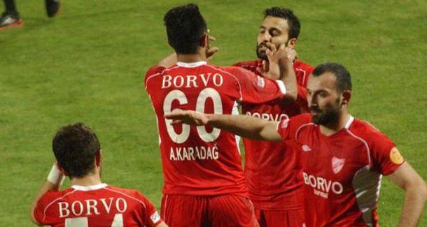 Sivasspor i Konyaspor sigurni domaćini