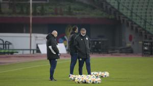 Bosna i Hercegovina igra protiv Srbije