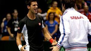 """""""Džumhur je teniski inteligentan, milina je s njim raditi"""""""