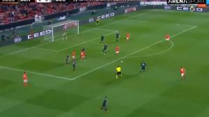 Dinamo na koljenima, bomba za 2:0
