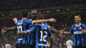 Meazza je večeras uživala u Conteovom Interu, ali gol Candreve je priča za sebe