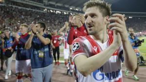 Crvena zvezda prijavila tim za Ligu prvaka, jedan čovjek neće mirno spavati