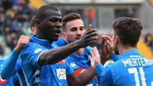Real želi iskoristiti haos u Napoliju: Još jedan igrač italijanskog kluba na meti Kraljeva