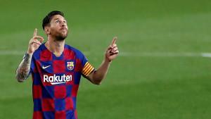 Inter spremio ponudu za Lionela Messija koja će uzdrmati fudbalski svijet