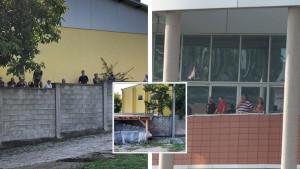Ništa ih zaustaviti ne može: Navijači u BiH pronalaze načine da gledaju svoje klubove