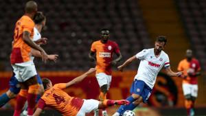 Caktaš će ovog ljeta napraviti transfer iz Hajduka