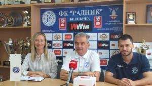 Jagodić najavio ofanzivu protiv Slobode, jedan od najboljih igrača pod upitnikom