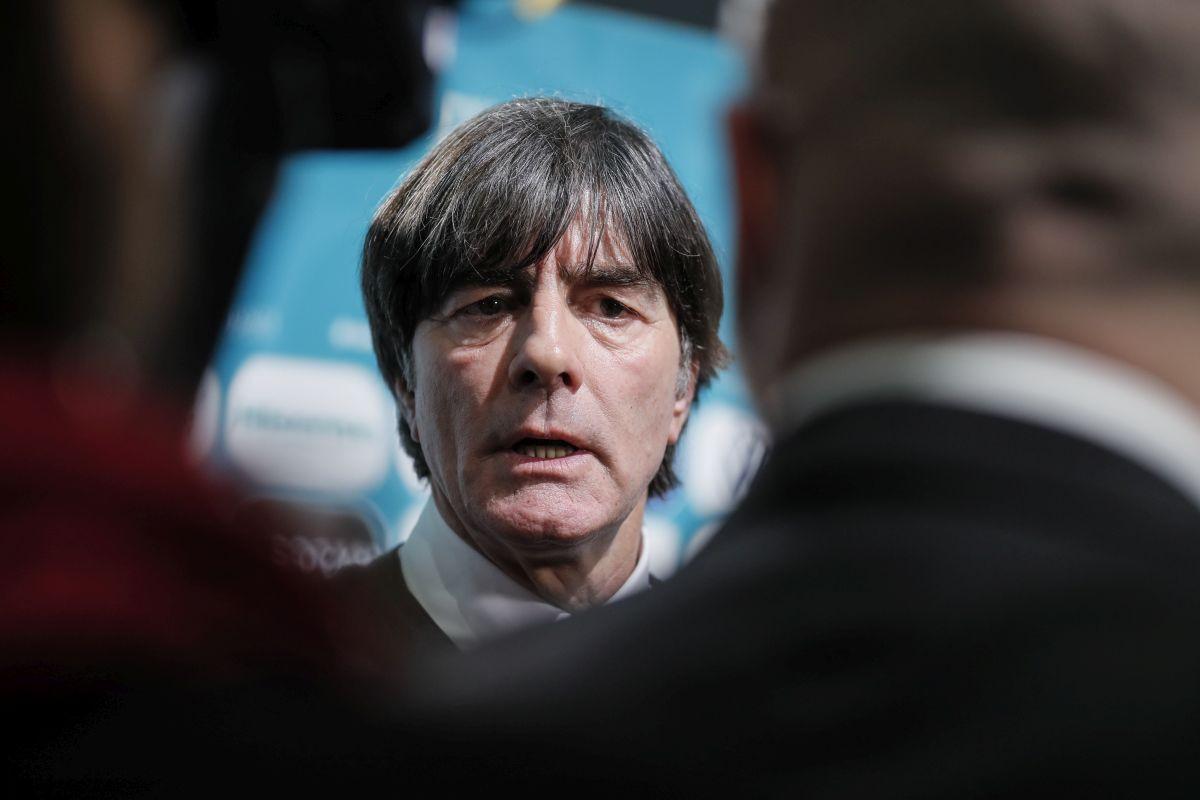 Ni selektor ne može na utakmice Bundeslige