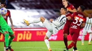 Juventus u velikim problemima: Nade Pirla ugašene na treningu