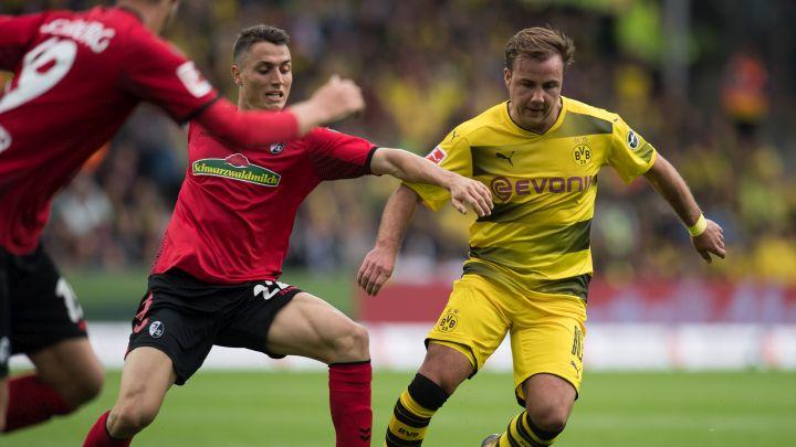 Dortmund već gubi korak, Leverkusen pao u Mainzu
