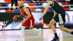 U efikasnoj utakmici Partizan bolji od FMP-a
