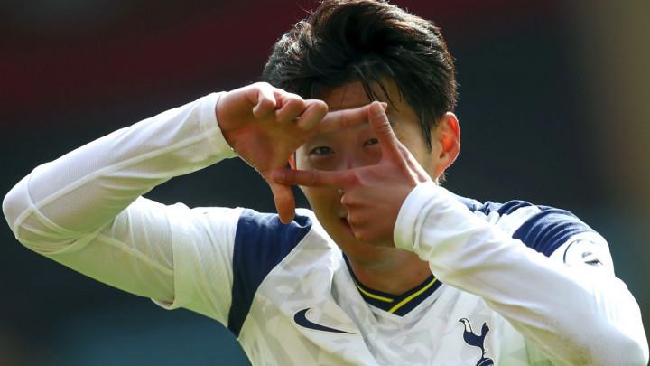 Ima li skromnijeg igrača na svijetu? Son zabio četiri gol, a zasluge za uspjeh pripisao drugom